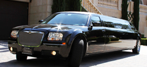 LAX Sherman oaks Transportation Stretch limousine service